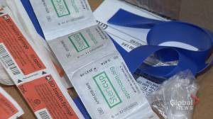 Cape Bretoners looking to tackle overdose crisis