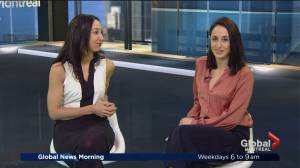 Marwah Rizqy talks her candidacy for Liberal's Saint-Laurent seat