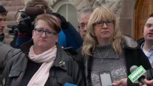 'Behind that normal person is a monster': family, friends describe Elizabeth Wettlaufer