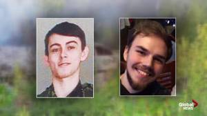 RCMP zero in on 2 people matching descriptions of B.C. murder suspects