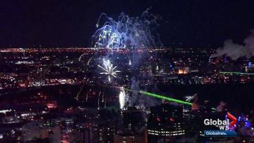 City Of Edmonton To Decide Sunday If Outdoor New Year S Eve