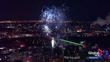 city of edmonton to decide sunday if outdoor new years eve celebrations should be cancelled