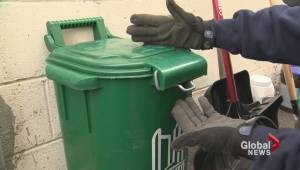 Changes on the way for Toronto's green and blue bins