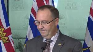 B.C. education minister fires entire Vancouver School Board