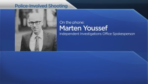 Police watchdog investigate officer-involved shooting in Vancouver.