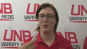 UNB Varsity Reds looking forward to revitalizing women's hockey team