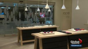 Tobacco company opens flagship store in Edmonton amid concerns from anti-smoking advocates