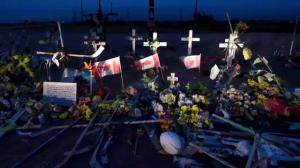 Guilty plea in Humboldt crash spares families from reliving grief in trial