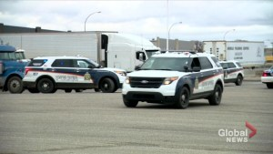 Use of force by police down in Saskatoon