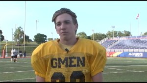 Limestone District Junior Grenadiers are on a roll