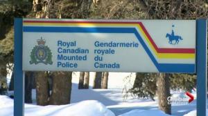 RCMP holding rural Saskatchewan town halls