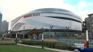 Rogers Place opens: how did we get here?