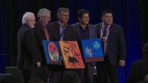 First Nations Self Government Summit