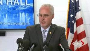 Nashville sheriff says Waffle House shooting suspect in custody, on medical observation