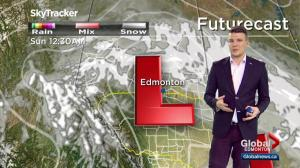 Edmonton Weather Forecast: Dec. 28