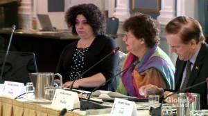Senate hearing on Bill C-69 makes stop in Saskatoon