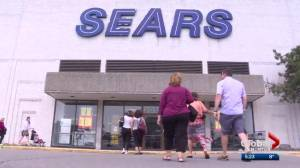 Retail expert weighs in on Sears Canada's troubles