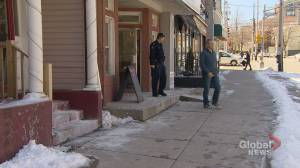 Halifax marijuana dispensary robbery investigation leads to drug search, trafficking charges (02:04)