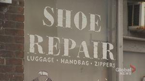 Consumer SOS: Toronto cobbler won't return boots