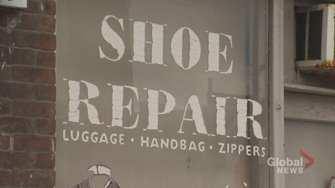 Mark S Shoe Repair
