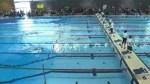 Elite swimmers compete in Pointe-Claire