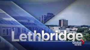Global News at 5 Lethbridge: May 30
