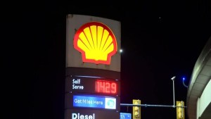 Major increases in gas prices across Metro Vancouver