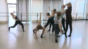 New Ballet Edmonton choreographer's inaugural performance includes emotional tribute