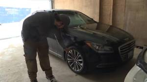 Kingston man denied on pothole claim by city