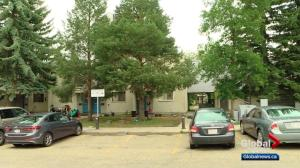 University of Alberta to close residence for students with children