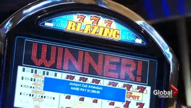 Any casinos near ontario ca
