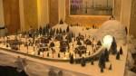 Ritz-Carlton celebrates the holiday season with launch of Polar Express
