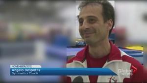 Former Kelowna gymnastics coach jailed for hidden camera, child porn crimes