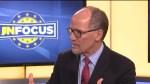 Democratic National Committee chair invites Schultz to run as Democrat