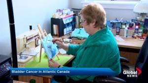 Halifax bladder cancer awareness