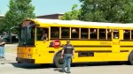 U.S. school in lockdown after reports of shooting