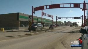 Drayton Valley residents get ready to vote after being hit hard by Alberta's economic woes
