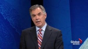 Decision Alberta: Jim Prentice Opening Statement