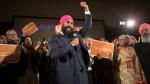 Jagmeet Singh to lead the NDP