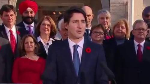 New poll suggests Trudeau's popularity is plummeting ahead of election   Watch News Videos Online