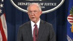 Jeff Sessions hits back after scathing Trump critique