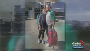 Investigation underway after Edmonton couple bumped from WestJet flight