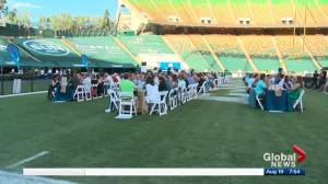 Feast on the Field coming up this week in Edmonton