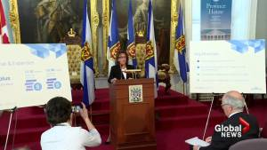 N.S. tables another balanced budget