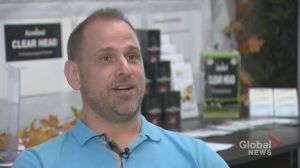 Hangover cure with Health Canada backing made in Winnipeg