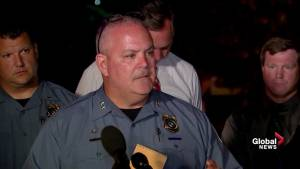 Police in Maryland name victims in shooting at office of Capital Gazette in Annapolis