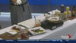 Foodie Tuesday with Chef Live Richard Julien
