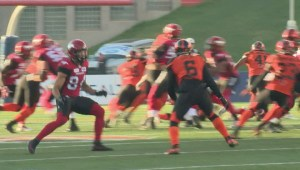 Calgary Stampeders set to open 2018 CFL season