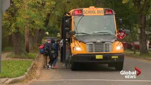 Nova Scotia parents need to be aware of these changes for the new school year
