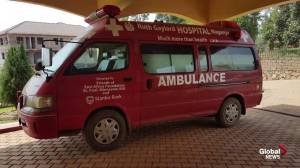 Canada Uganda EMS Society works to train health workers in Africa